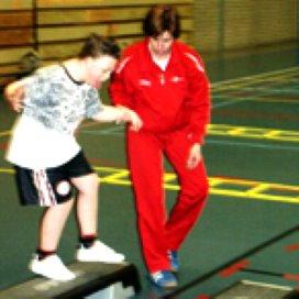 Eerste sportcentrum gehandicapte kinderen