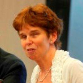 Aline Saers (Per Saldo) over het pgb: 'De staatssecretaris schijnt er mee weg te kunnen komen'