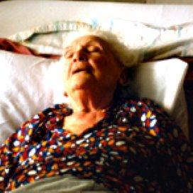 Twijfel over nieuwe financiering ouderenzorg