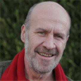 Marius Ernsting (Humanitas): 'Ga niet voor het grote geld naar bedrijfsleven'