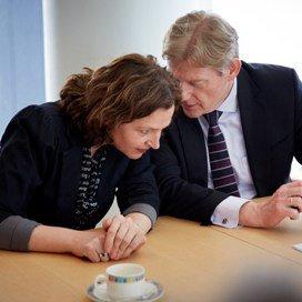 'Van Rijn neemt zorgen van patiënten langdurige zorg niet weg'