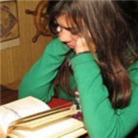 Mentor voor achterstandskind helpt