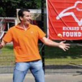Vijftigste Krajicek-sportveld in Den Haag