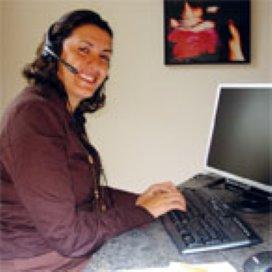 Met vijfduizend euro microkrediet je eigen telefooncentrale