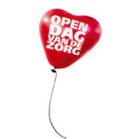 15 maart: Open Dag van de Zorg