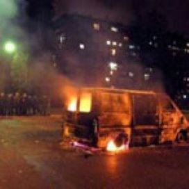 'Keiharde aanpak Marokkaanse probleemjeugd leidt tot onrust'