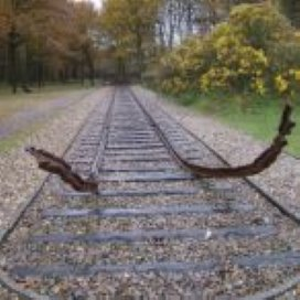 Reljongeren mee naar Westerbork