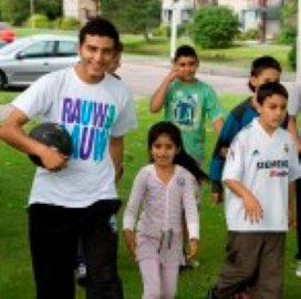Meer gratis sport voor arme kinderen