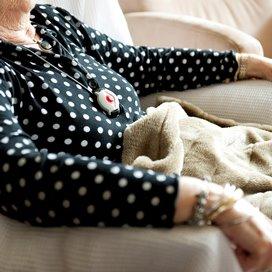 Van Rijn: Scheiding ouderen in zorg niet nodig