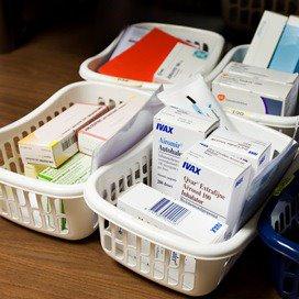 Ouderen lopen nog steeds risico's met medicijnen