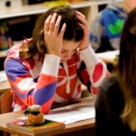 Hulp voor 5500 overbelaste jongeren op school
