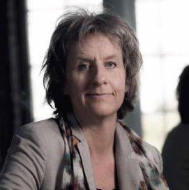 Anne Goossensen