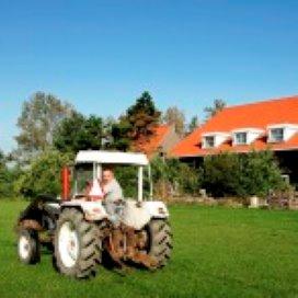 Opnieuw misbruik op Drentse zorgboerderij