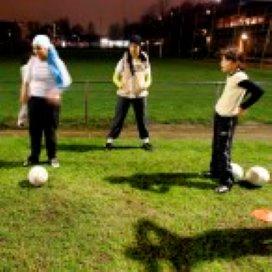 Sportprojecten voor jongeren werpen vruchten af