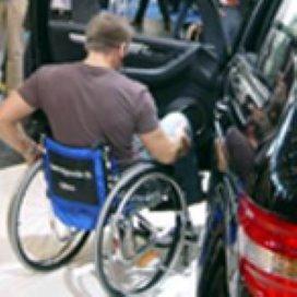 Kosten voorzieningen gehandicapten blijven dalen