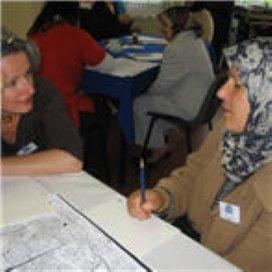 Gemeenten: niet betalen voor verlies inburgeringscursussen