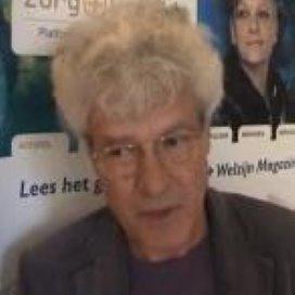 Prof. Hans van Ewijk: 'Los problemen in eigen omgeving cliënt op'