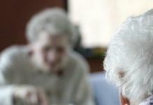 'Verpleeghuizen pakken depressie niet gestructureerd aan'