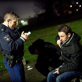 'Aandacht voor criminele jongeren niet verslappen'