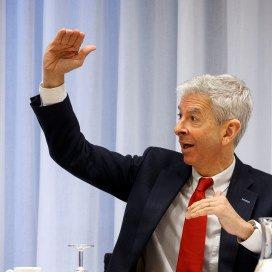 Topinkomens vanaf 2015 omlaag