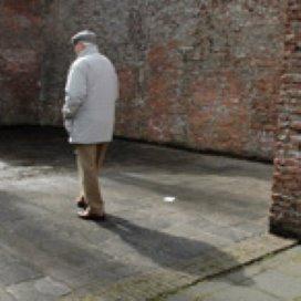 Thuishuis voor eenzame ouderen