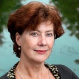 Marijke Vos: 'Sociaal werker moet vertellen wat hij heeft bereikt'