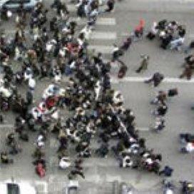Extreemrechts straatactivisme en islamofobie nemen toe