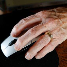 Informatie voor ouderen slecht te vinden