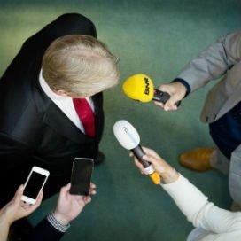 Staatssecretaris Martin van Rijn wil na het pgb-debacle de vorige keer op tijd zijn met de pgb-administratie.