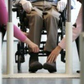 Thema ouderenzorg: Steeds complexere zorgvragen in verpleeghuizen