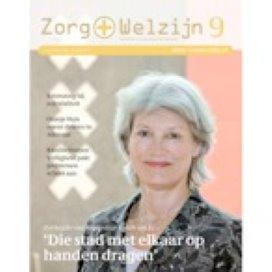 Andrée van Es: 'Je moet met elkaar die stad op handen willen dragen'