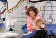 aangepaste vakantie voor kind met beperking