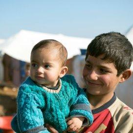 vluchtelingen welzijn