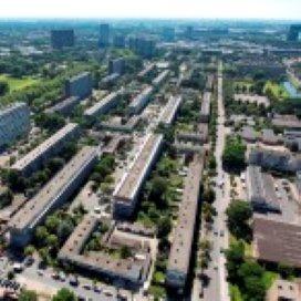 'Crisis is uitdaging bij aanpak krachtwijken'
