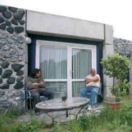 skaeve huse