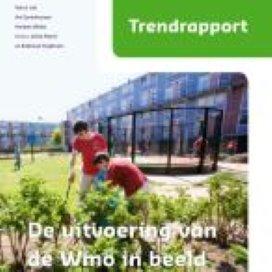 Trendrapport: 'Meningen verschillen over Wmo'