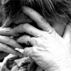 'Psychische ziekte ouders naar buiten brengen'