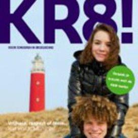 Tijdschrift geeft jongeren meer eigen regie