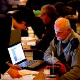 'Taalverwarring is knelpunt in samenwerking met vrijwilliger'