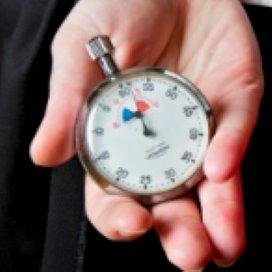 Stopwatchzorg moet stoppen van Tweede Kamer