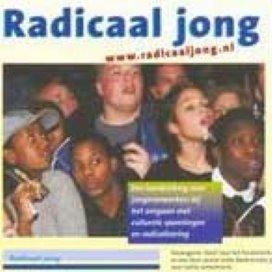 'Radicaal jong'
