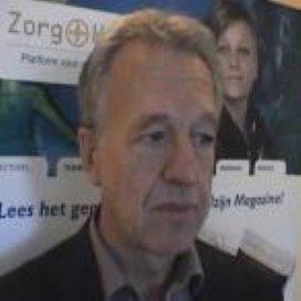 Prof. Jo Hermanns: 'Professional is expert van het gewone leven'