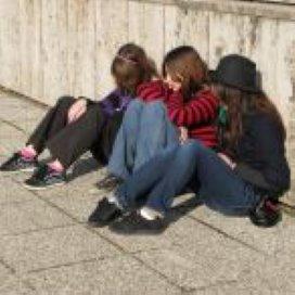 Online cursus moet sombere jongeren helpen