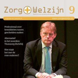Van Rijn: 'Alle kritiek op mijn plannen neem ik serieus'