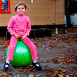 Duizenden gezinnen stopten subsidie gastouder