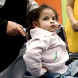 Kind met beperking is straf van God