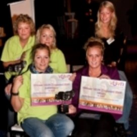 Winnaars V&VN Zorgaward 2009 bekend