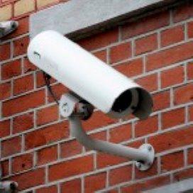Amsterdam zet camera's in tegen wijkverloedering