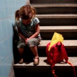 Meer aandacht voor kind bij huiselijk geweld