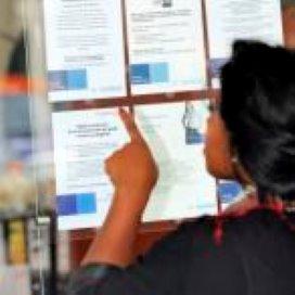 'Een op drie werknemers in zorg onzeker over baan'